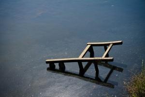 Chair through dimensions της Στέλλας Σιδηροπούλου