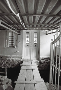 Home strech της Δήμητρας Πολίτη