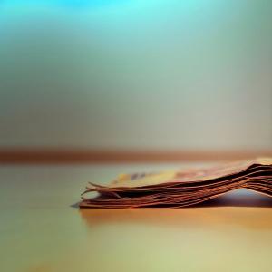 money tenderness της Δήμητρας Ερμείδου