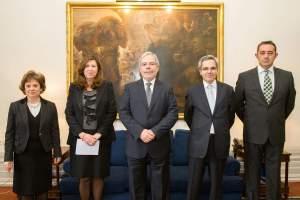 Το Πορτογαλικό Συνταγματικό Δικαστήριο