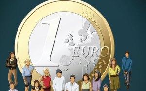 Εταιρείες του ενός Ευρώ
